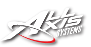 All Axis Systems Logo